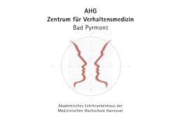 AHG Zentrum für Verhaltensmedizin, Bad Pyrmont