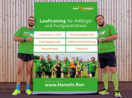 Hameln-Run-Print-Werbung