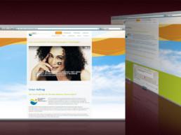 Klimaschutzagentur_Weserbergland_Webdesign