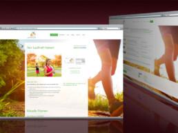 Webdesign-Lauftreff-Hameln