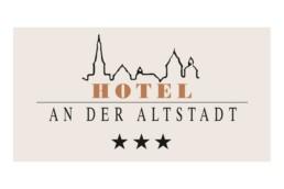 Hotel an der Altstadt, Hameln